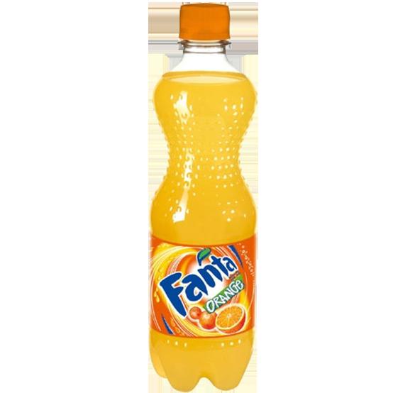 Фанта 0.5л